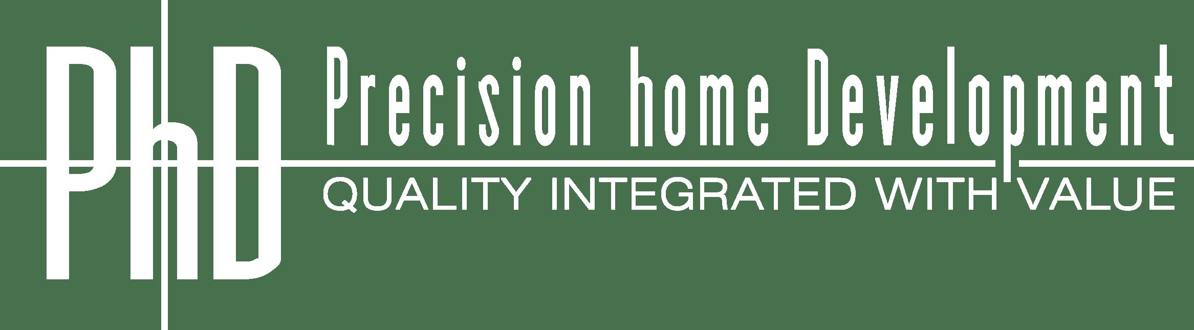 PHD Homes